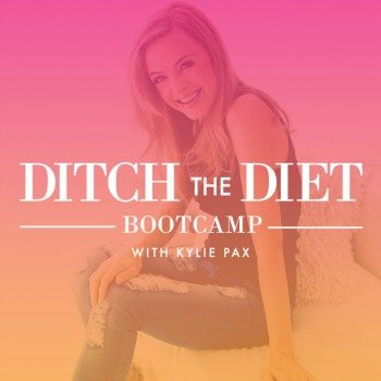 DITCH THE DIET ONLINE BOOTCAMP