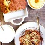HEALTHY HUMMINGBIRD CAKE