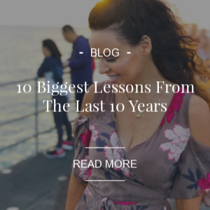 10 biggest lessons from the last 10 years